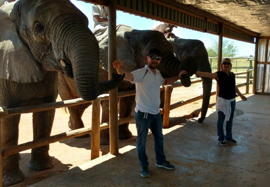 kelley journey blog africa